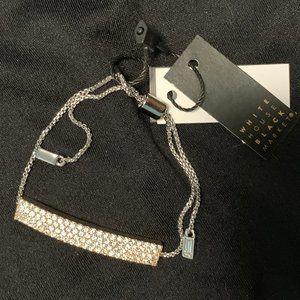 WHBM bracelet